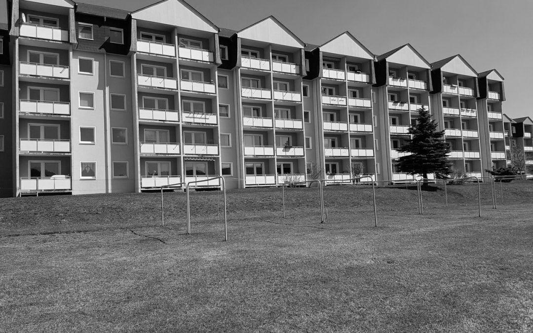Melior Domus übernimmt 200 Wohnungen in Sachsen