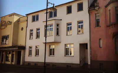 Melior Domus verwaltet Objekte in Dessau, Köthen und Gera